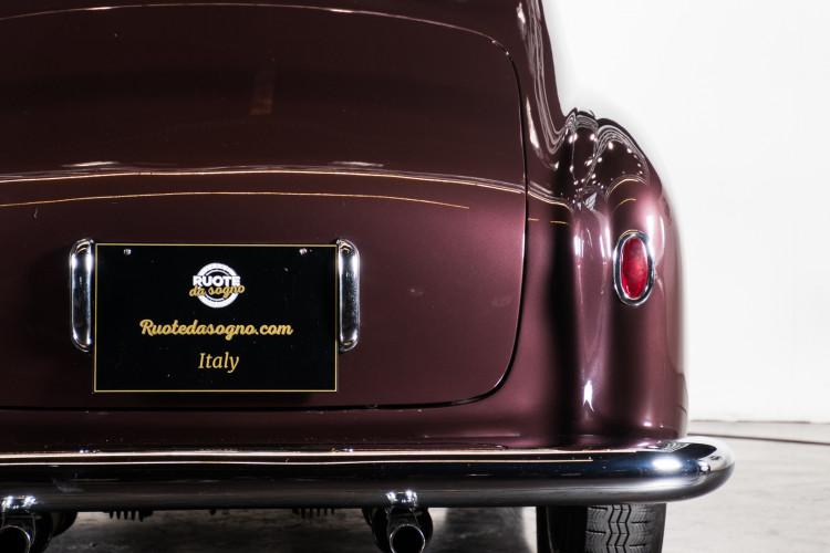 1952 Lancia Aurelia B20 II Serie 4