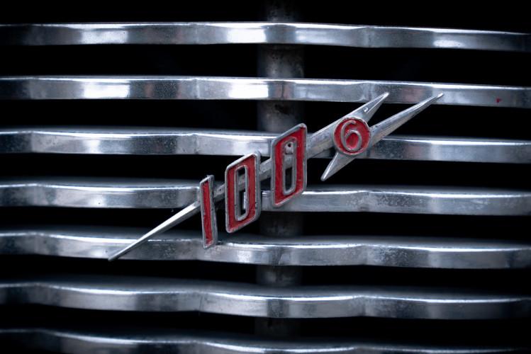 1957 Austin-Healey 100/6 21