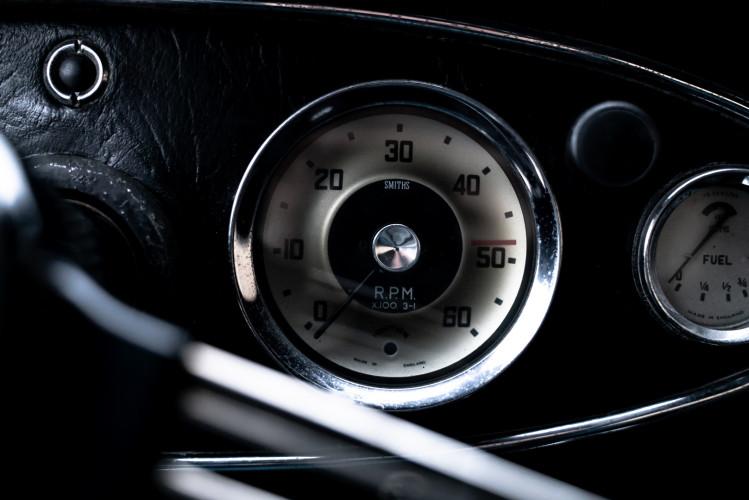 1957 Austin-Healey 100/6 29