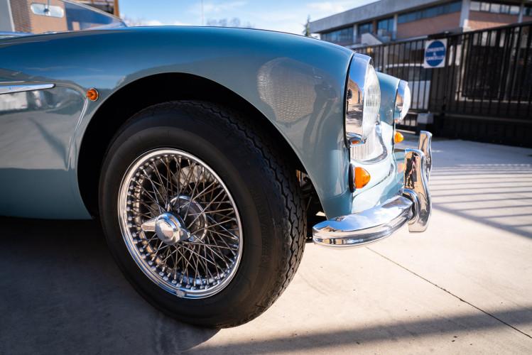 1961 Austin Healey BT7 3000 MKII 15