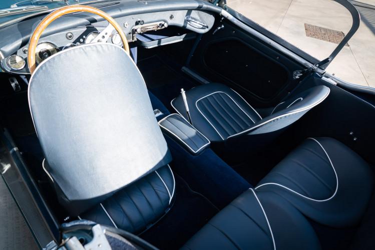 1961 Austin Healey BT7 3000 MKII 39