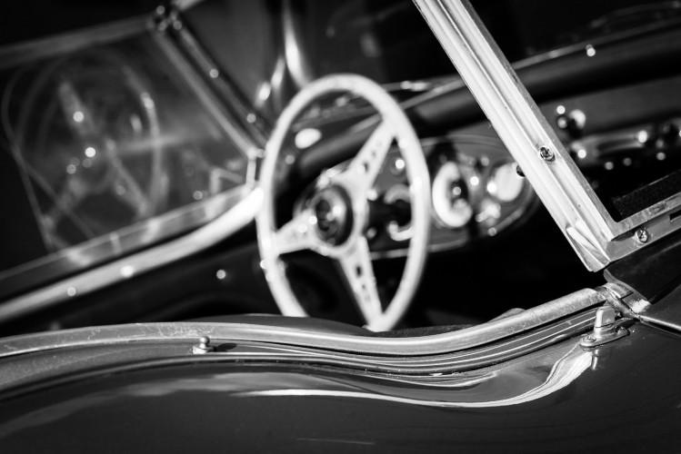 1961 Austin Healey BT7 3000 MKII 26