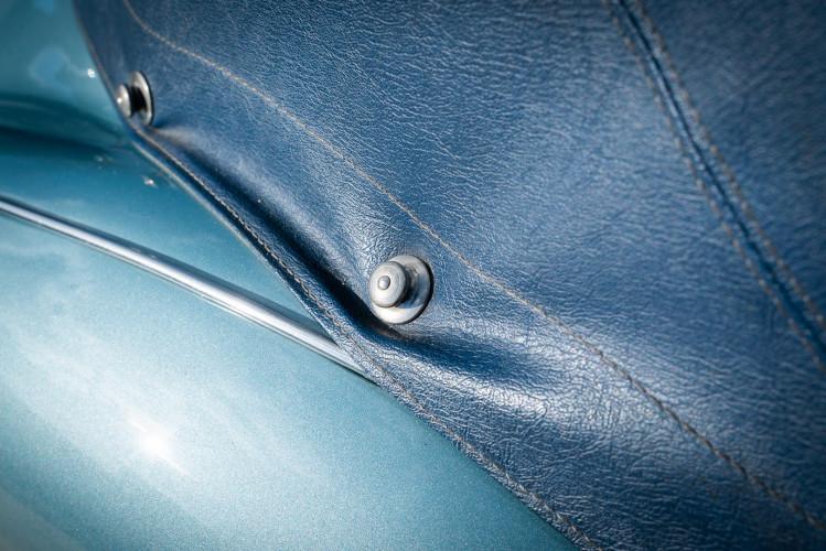 1961 Austin Healey BT7 3000 MKII 32