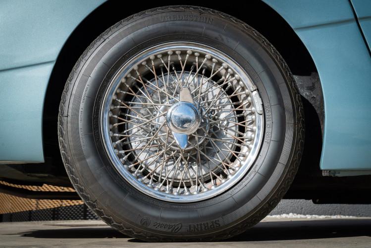 1961 Austin Healey BT7 3000 MKII 34