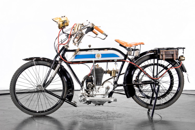 1916 Bianchi 500 0