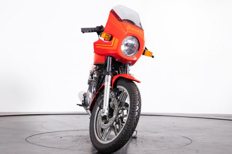 1985 Benelli 654 4s Sport 3
