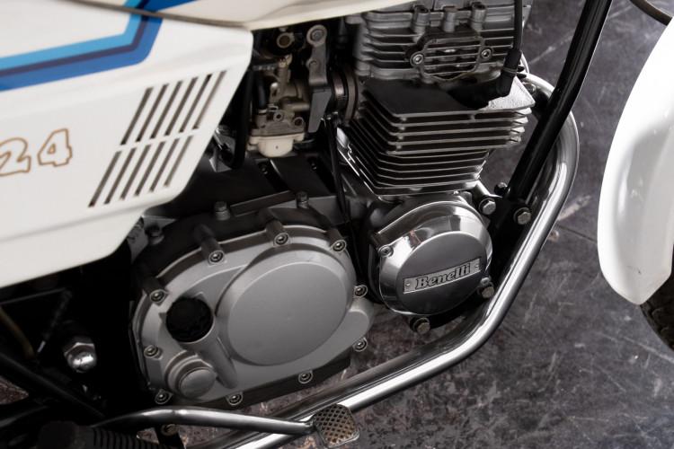 1983 Benelli 124 10