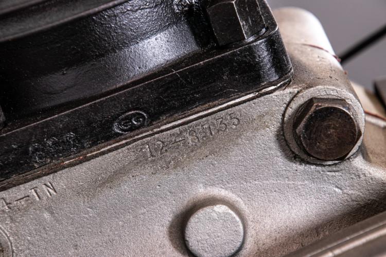 1939 Benelli 500 14