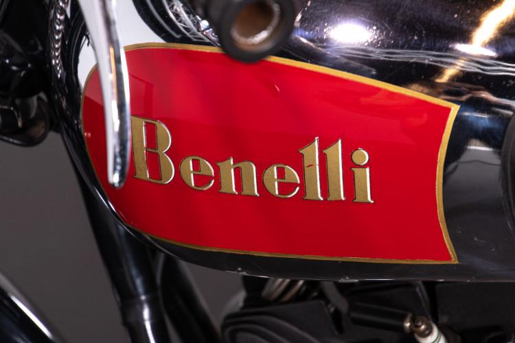 1939 Benelli 500 7