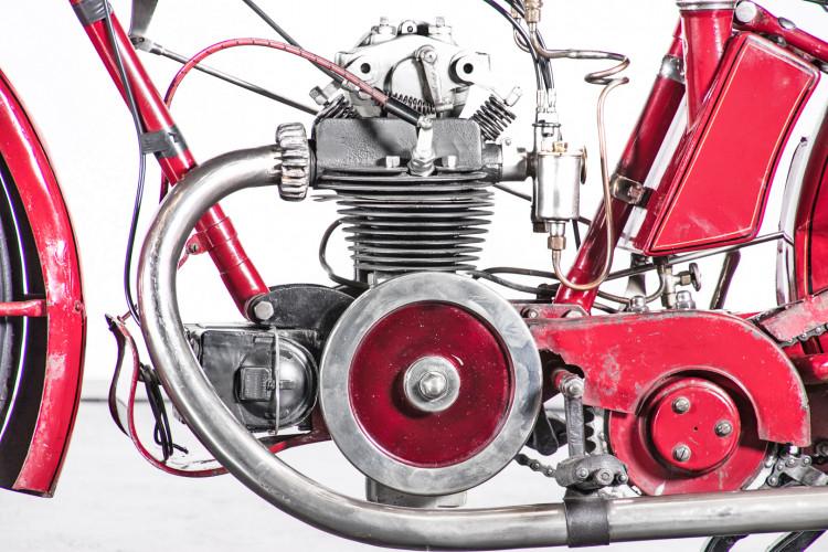 1930 Benelli 175 7