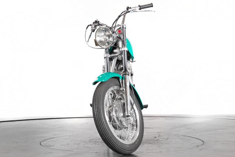 1968 Benelli Metisse 360 2