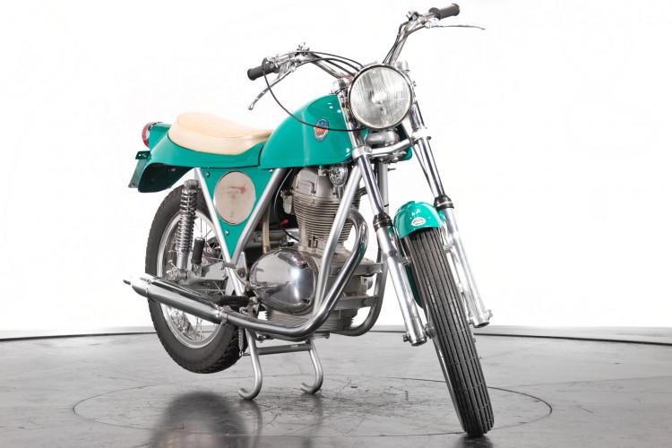 1968 Benelli Metisse 360 3
