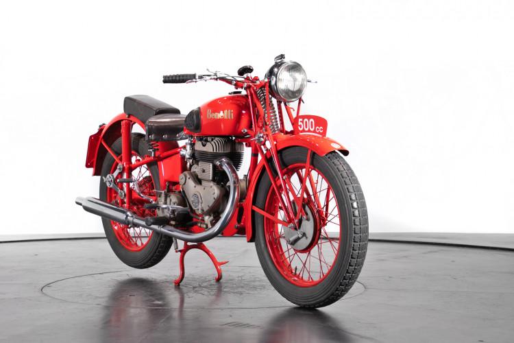 1940 Benelli 500 Valvole Laterali 3