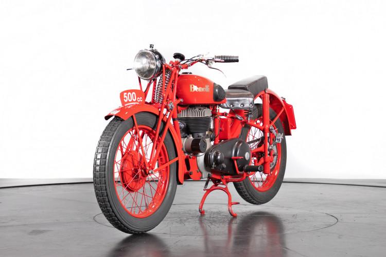 1940 Benelli 500 Valvole Laterali 1