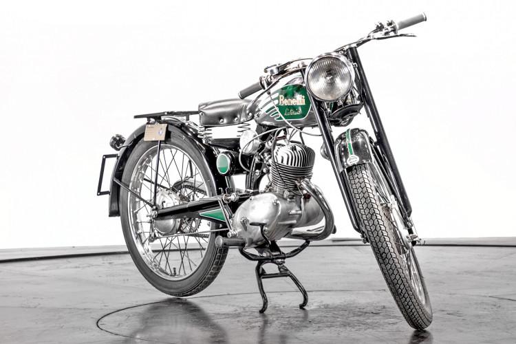 1950 Benelli Letizia 98 3