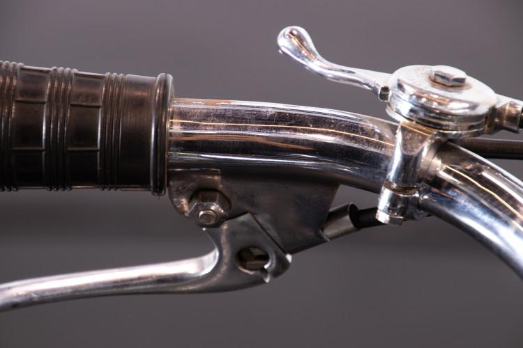 1940 Benelli VTA 11