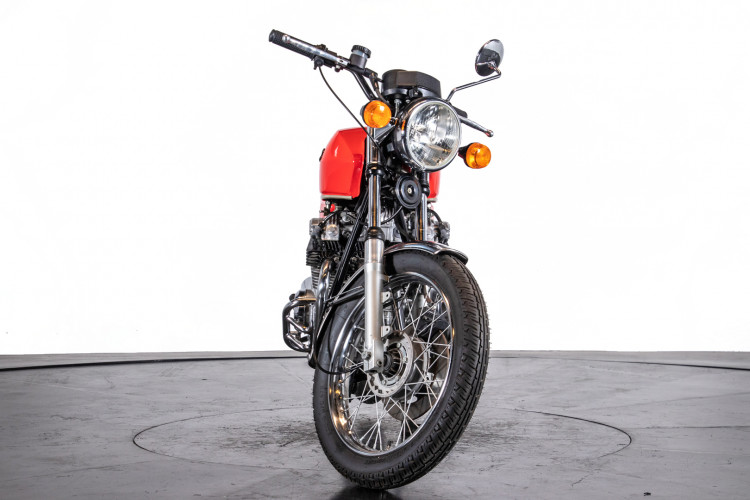 1980 Benelli 350 RS 3