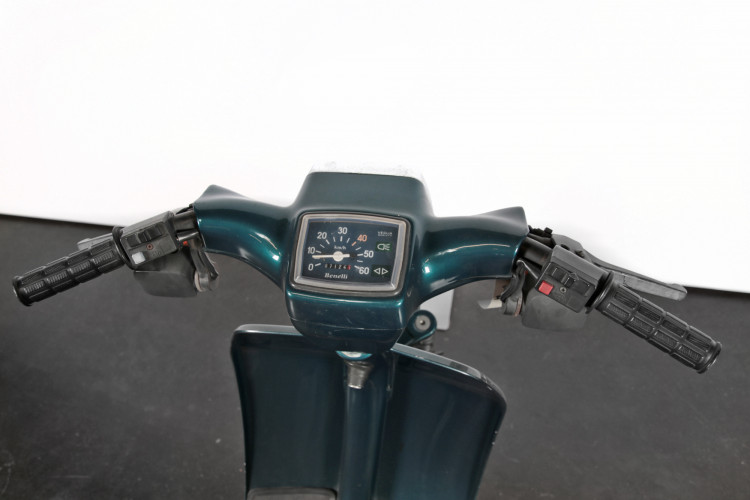1992 Benelli SCOOTER S50 4