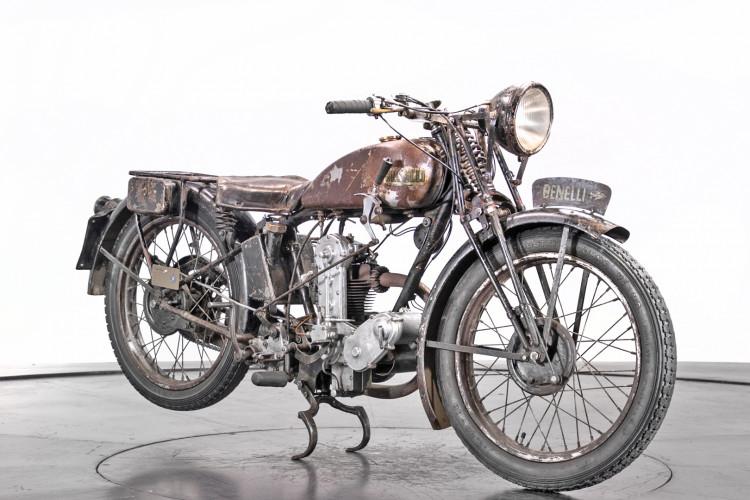 1938 Benelli 175 3