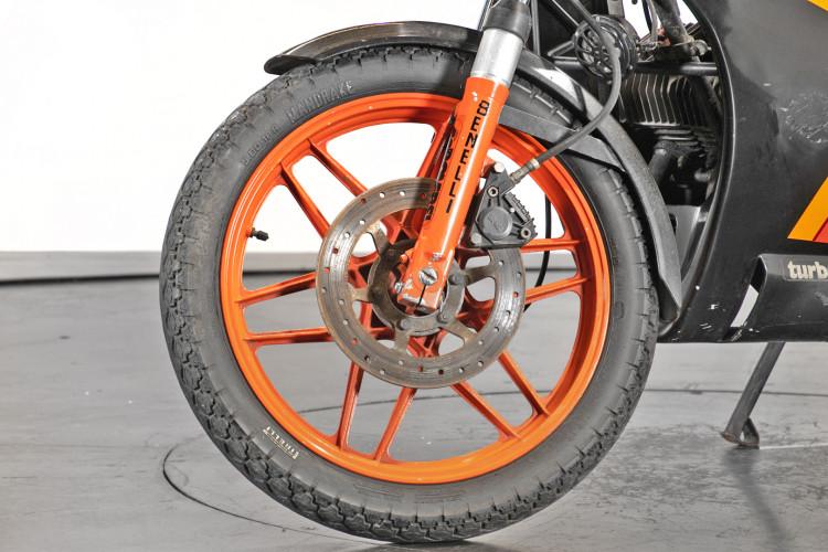 1983 Benelli 125 2C 11