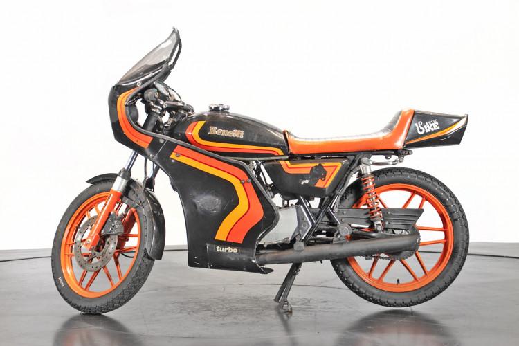 1983 Benelli 125 2C 0