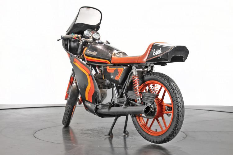 1983 Benelli 125 2C 7