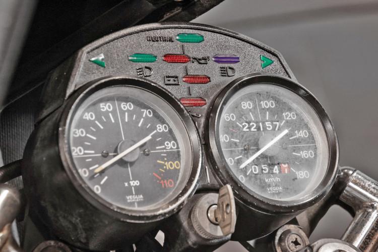 1983 Benelli 125 2C 14