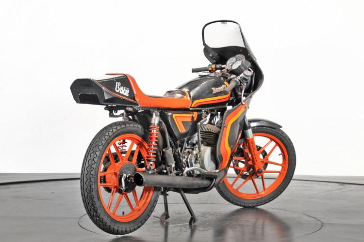1983 Benelli 125 2C 5