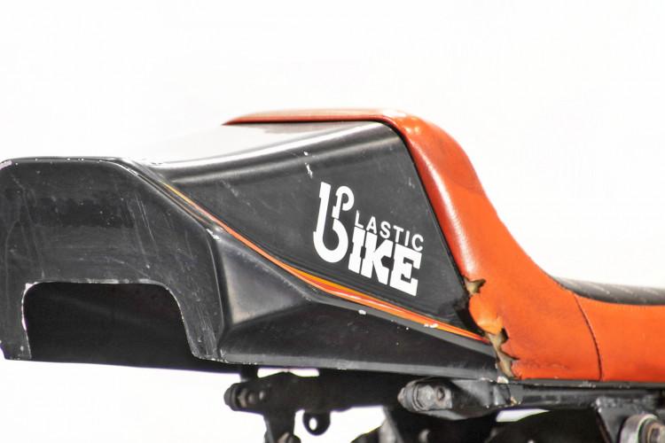 1983 Benelli 125 2C 10
