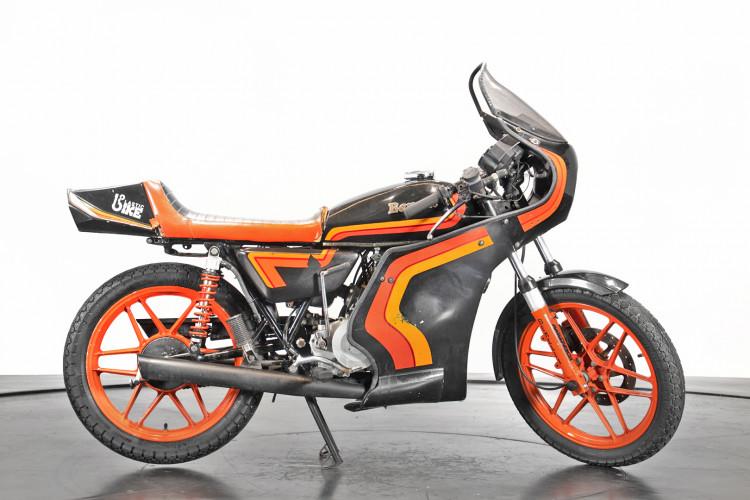 1983 Benelli 125 2C 4