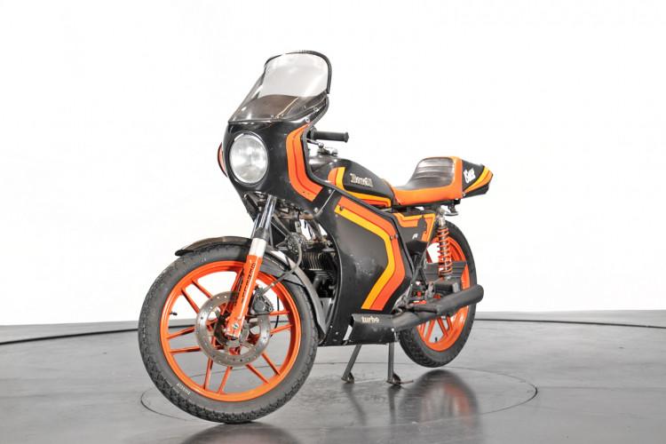 1983 Benelli 125 2C 1