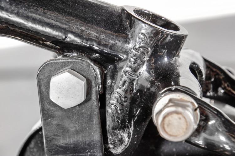 1934 Benelli 220 Sport 16