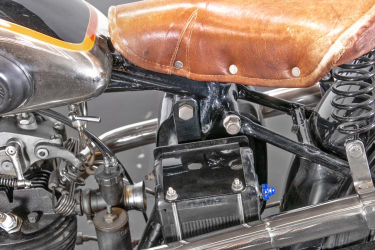 1934 Benelli 220 Sport 17