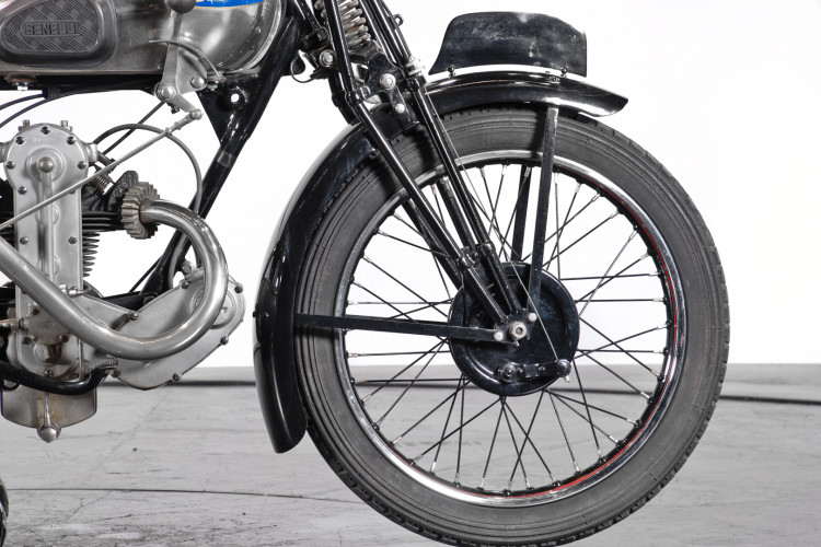 1934 Benelli 220 Sport 7