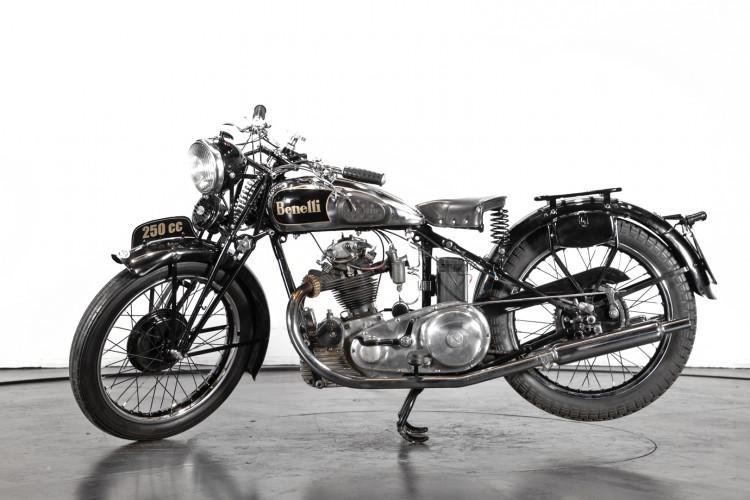 1938 Benelli 250 0