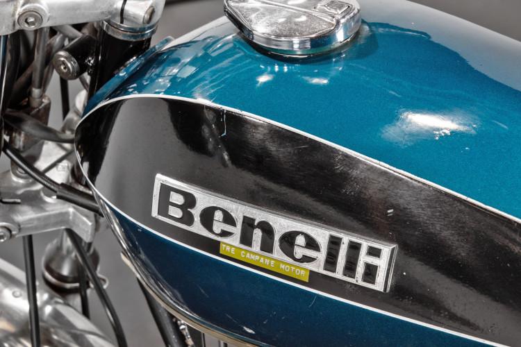 1972 Benelli 250 2C 12