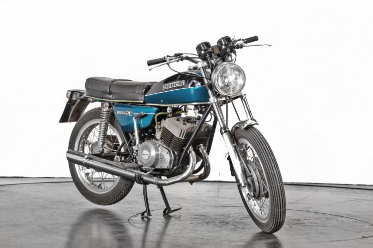 1972 Benelli 250 2C 3