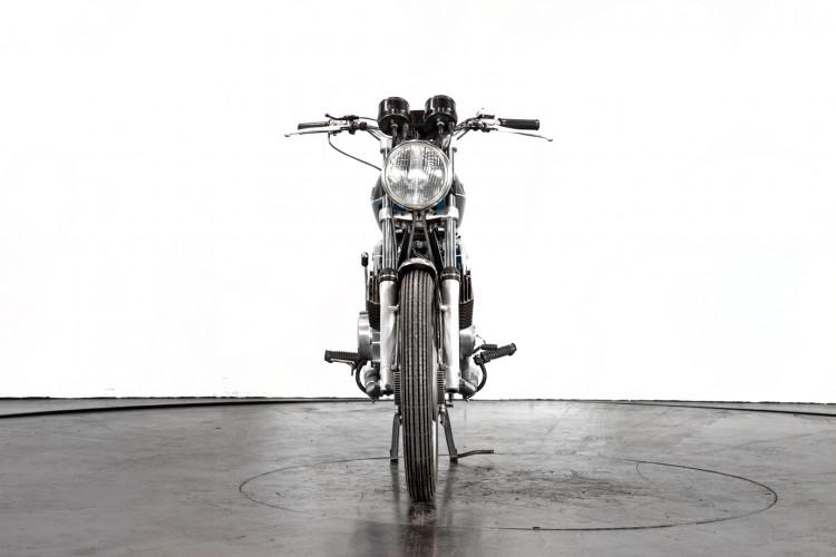 1972 Benelli 250 2C 2
