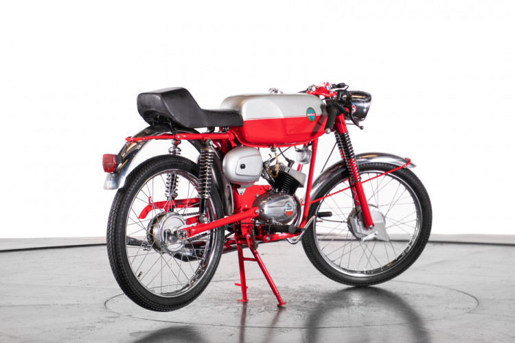 1965 BENELLI 50 CC 0