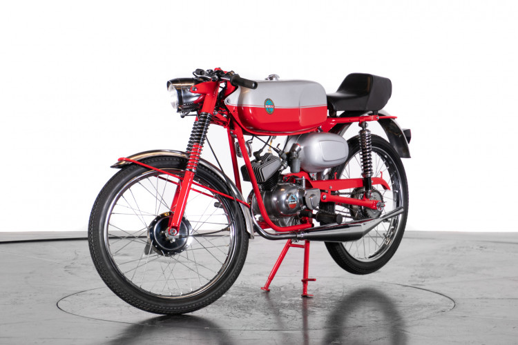 1965 BENELLI 50 CC 6