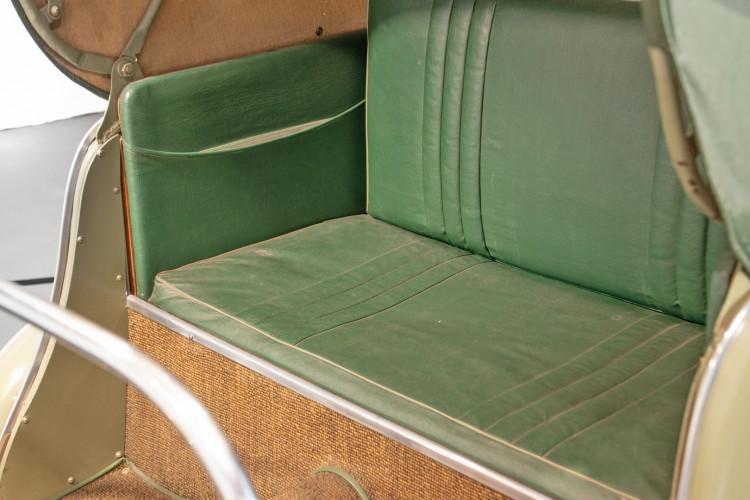 1956 Benelli Leoncino Rikshaws 21