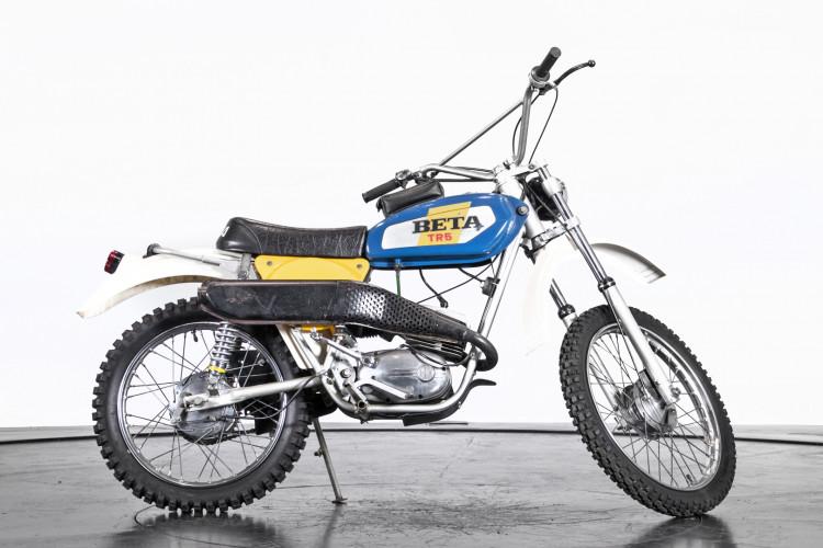 1976 Beta TR5 Cross 4