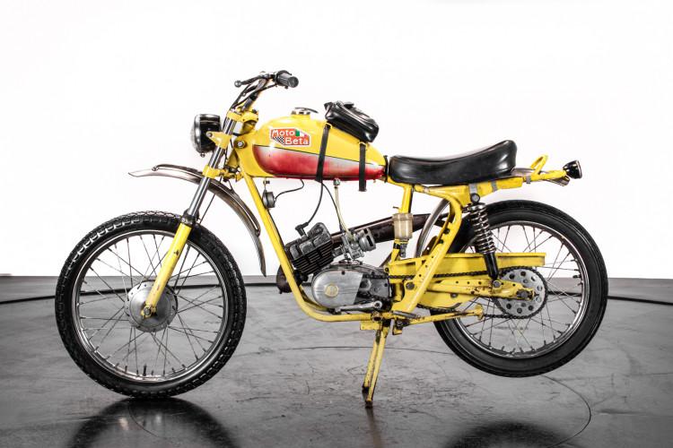 1970 Beta Camoscio Cross 0