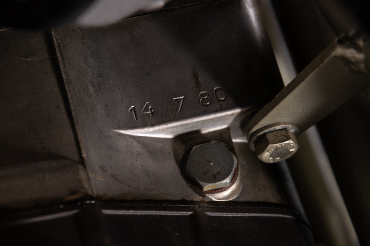 1980 Beta 125 T 15