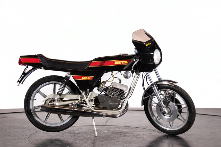 1980 Beta 125 T 5