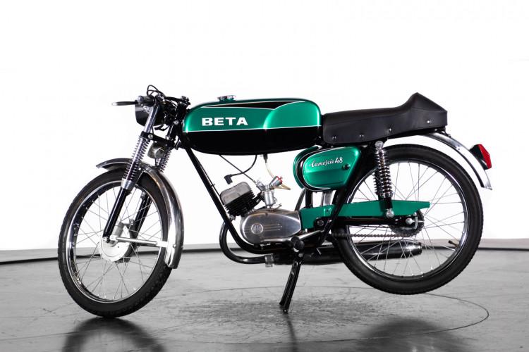 1969 BETA CAMOSCIO 10