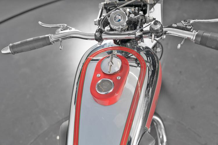 1934 Bianchi 500 Super Sport 9