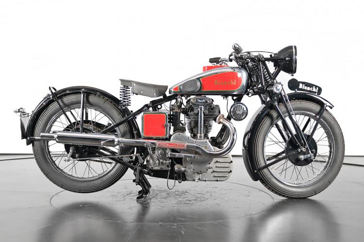 1934 Bianchi 500 Super Sport 2