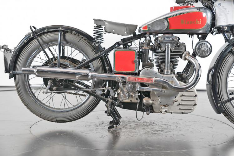1934 Bianchi 500 Super Sport 5