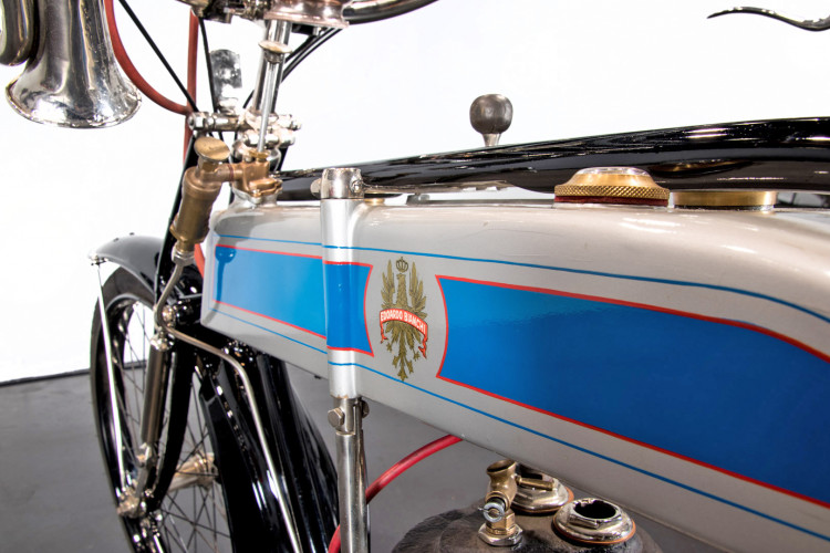 1916 Bianchi 500 10